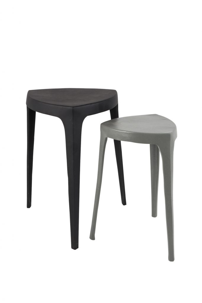 Tiga Side Table.Tiga Side Table Set Of 2