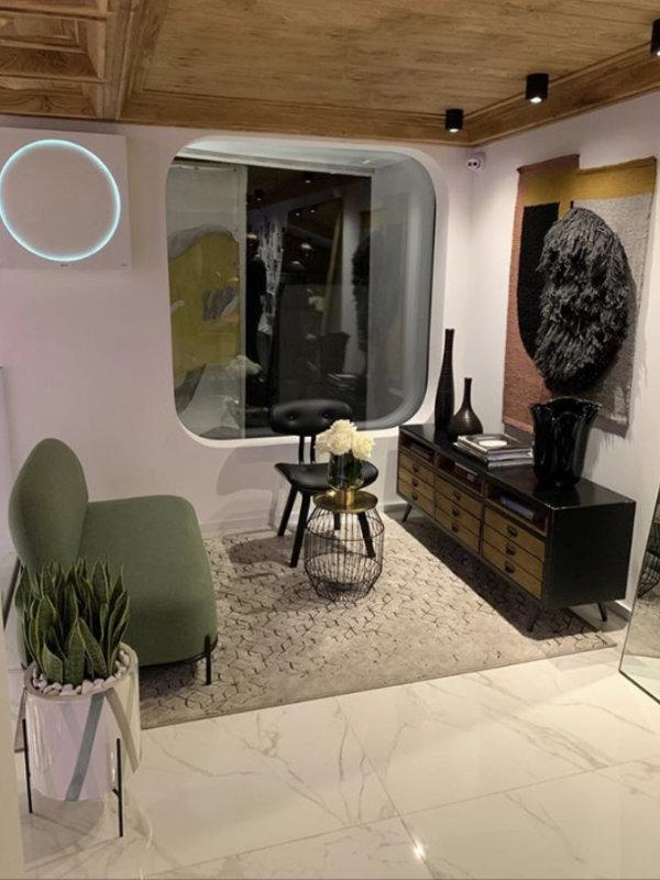 Ines Atelier Showroom