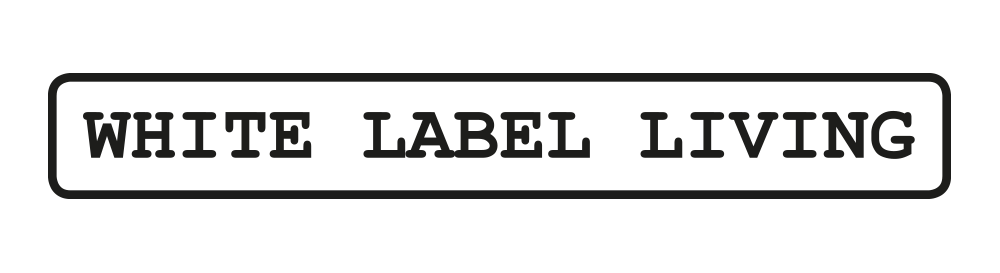 White Label Living logo