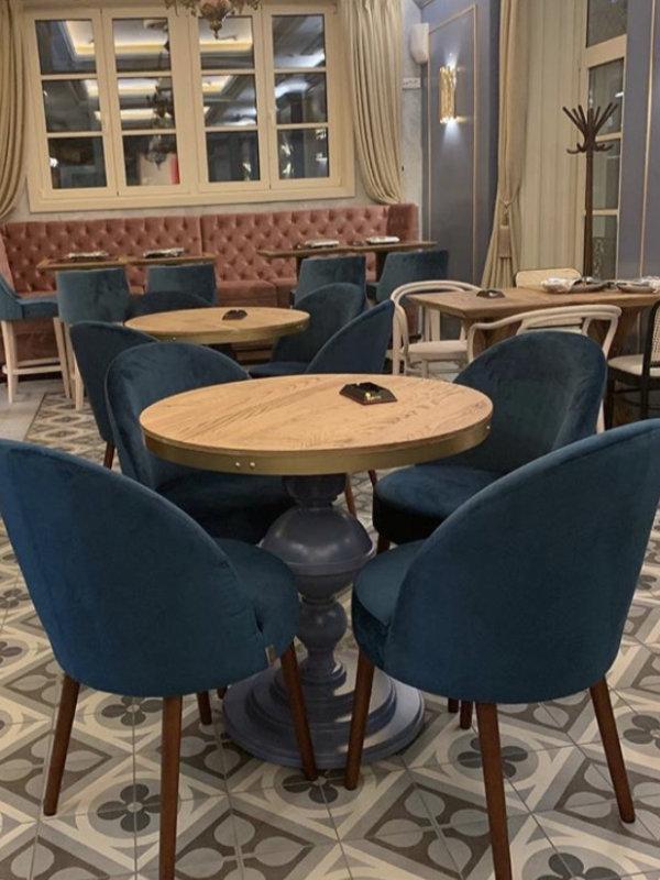 Kafe restoran Macchiato Kuća